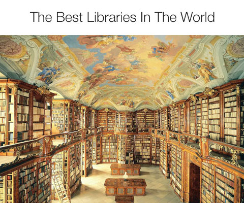 The-Best-Libraries-In-The-World